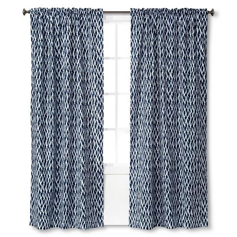 Light Blocking Curtain Panel Room Essentials Target