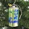"Holiday Ornament 3.0"" Fa La La Croix Sparkling Water Christmas  -  Tree Ornaments - image 3 of 3"