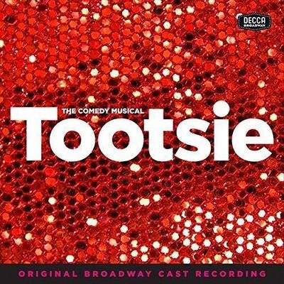 Various Artists - Tootsie (Original Broadway Cast Recording) (2 LP) (Vinyl)