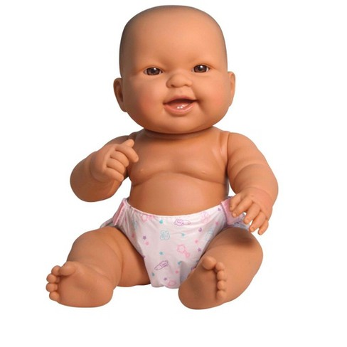 Lots to Love Doll Baby, 10 Inches, Various Doll Styles, Hispanic - image 1 of 1