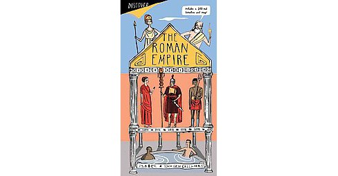 Roman Empire (School And Library) (Imogen Greenberg) - image 1 of 1