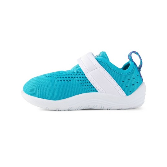 Speedo Toddler Girls' Shore Explore Water Shoes M - Seafoam image number null