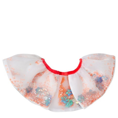 Meri Meri - Shaker Ruffle Collar - Costume Wearable Accessory - 1ct - image 1 of 2