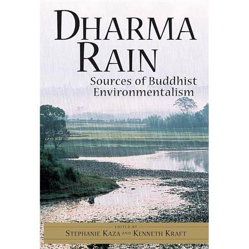Dharma Rain - (Paperback) - image 1 of 1