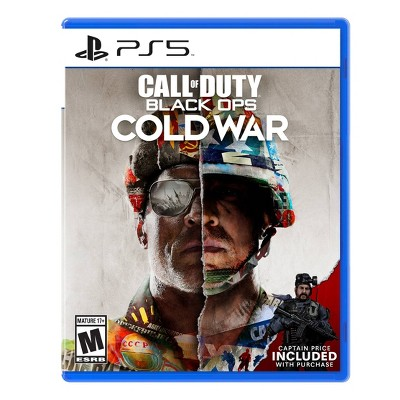 Call of Duty: Black Ops Cold War - PlayStation 5