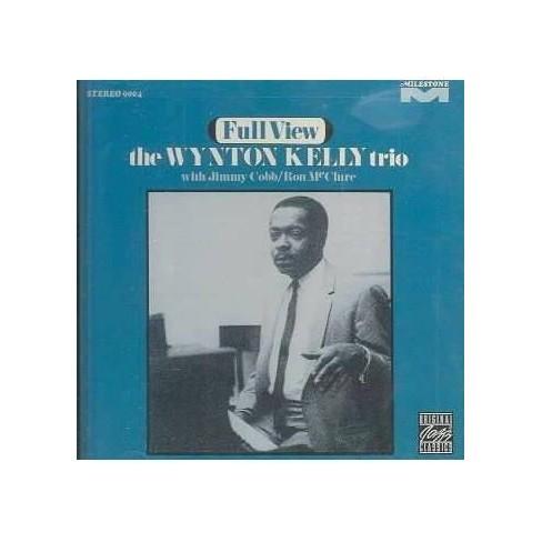 Wynton Trio Kelly - Full View (CD) - image 1 of 1