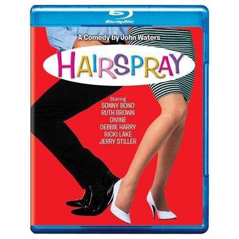 Hairspray (Blu-ray) - image 1 of 1
