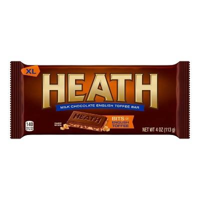 Heath XL Bar - 4oz