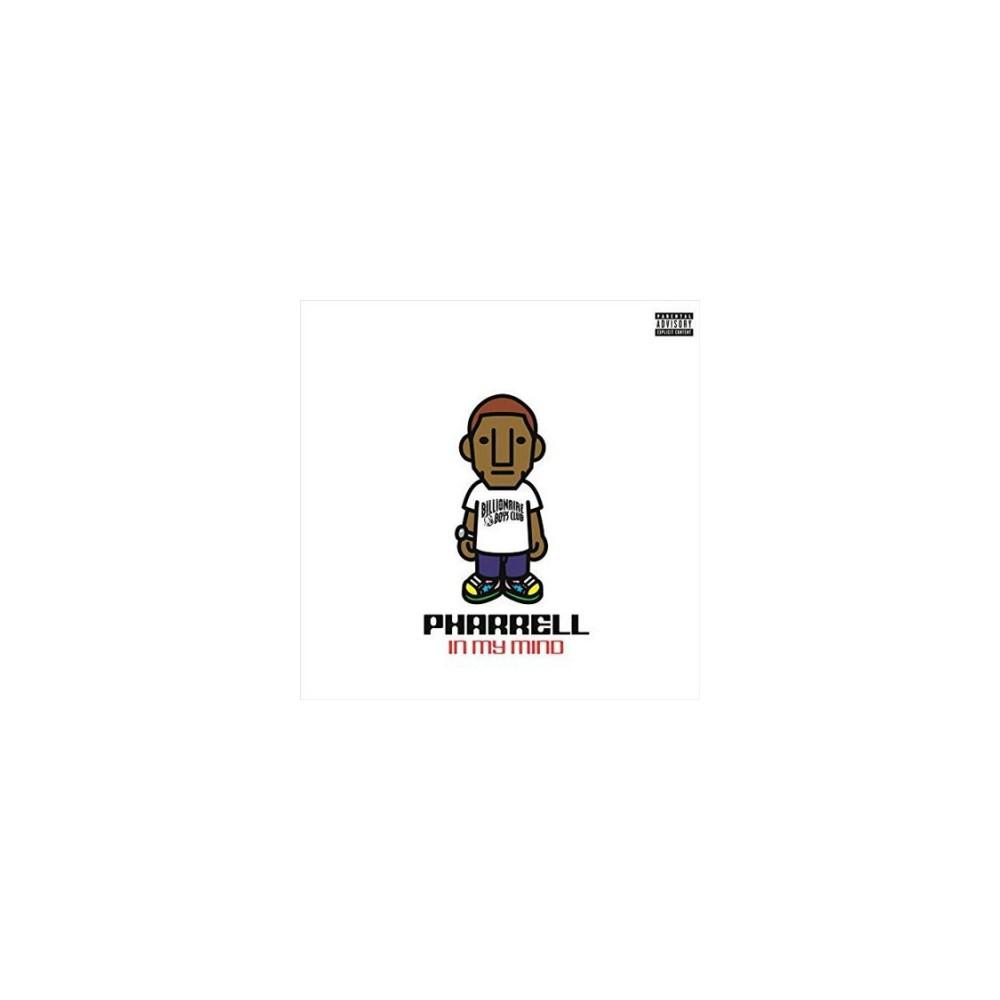 Pharrell - In My Mind (Vinyl)