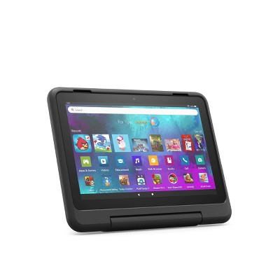 "Amazon Fire HD 8 Kids' Pro Tablet 8"" HD 32GB eMMC Storage"