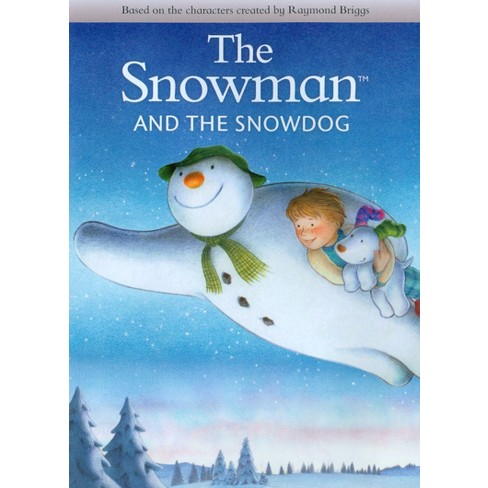 The Snowman and the Snowdog (dvd_video) - image 1 of 1