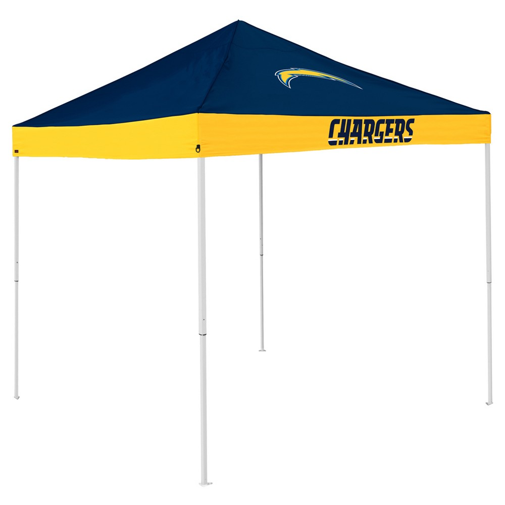 NFL Los Angeles Chargers 9x9' Gameday Canopy Tent
