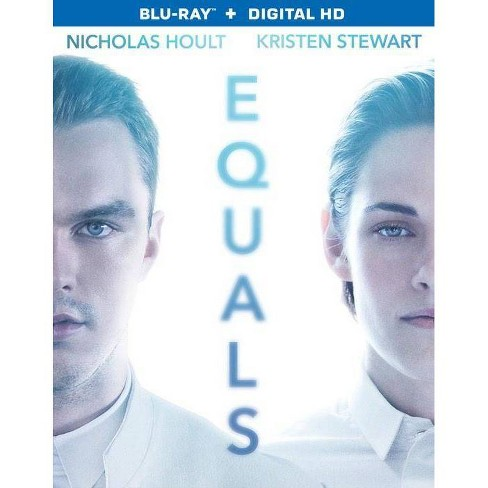 Equals (Blu-ray) - image 1 of 1