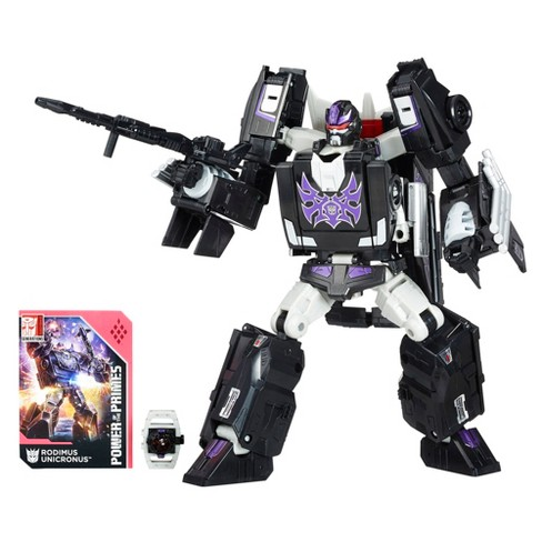 Transformers: Generations Power of the Primes Leader Evolution Rodimus Unicronus - image 1 of 9