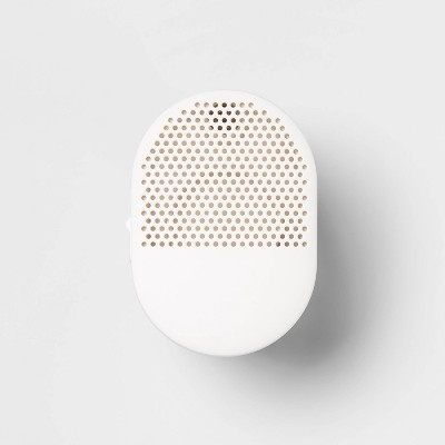 Capsule Shaped Electric Oil Pad Diffuser White - Project 62™