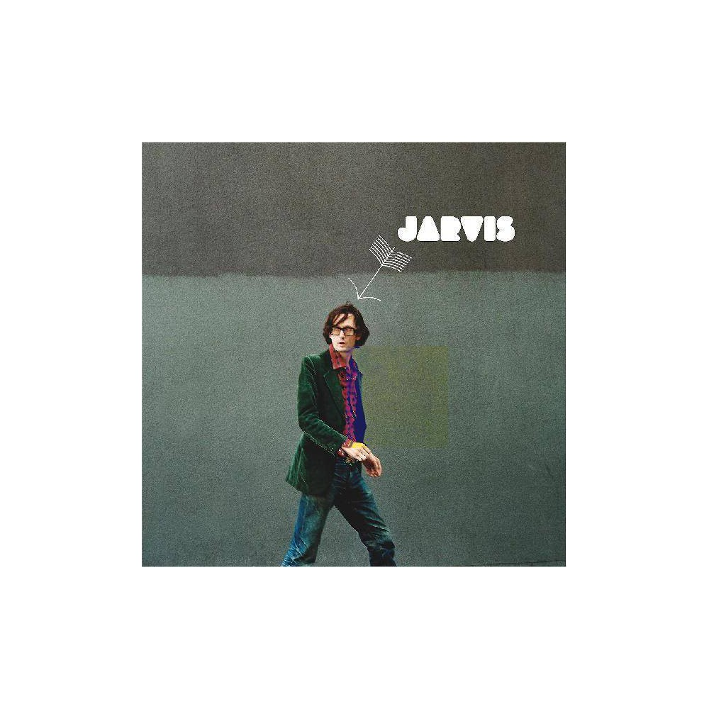 Cocker Jarvis Jarvis Vinyl