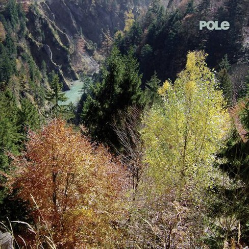 Pole - Wald (CD) - image 1 of 1