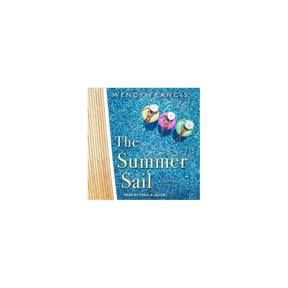 Summer Sail - by Wendy Francis (MP3-CD)