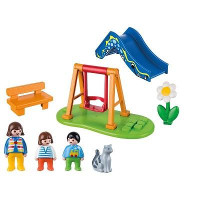 Playmobil Childrens Playground
