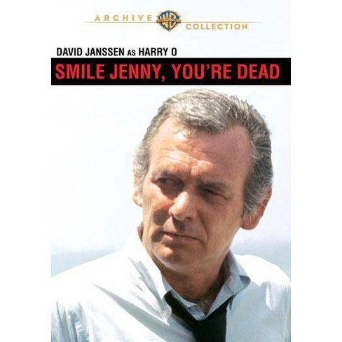 Smile Jenny, You're Dead (DVD) - image 1 of 1