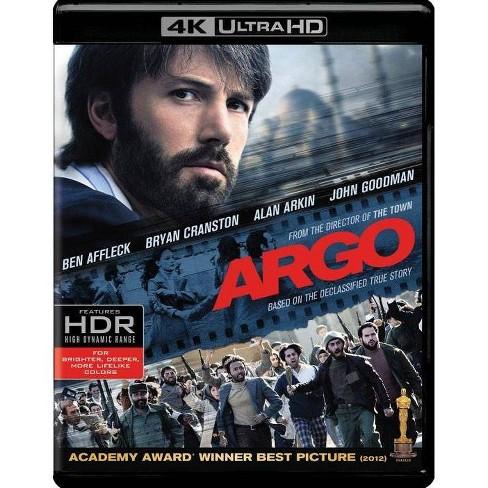 Argo (4K/UHD) - image 1 of 1