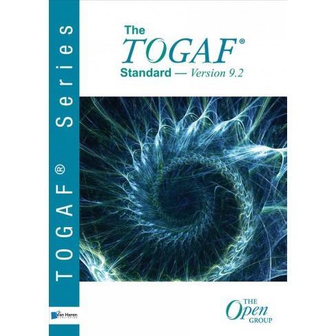 Togaf Standard Book 9 Paperback Target
