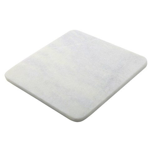 Thirstystone Marble Trivet - White - image 1 of 1