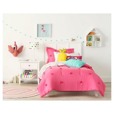 Beau Flamingo Head Wall Décor   Pillowfort™ : Target