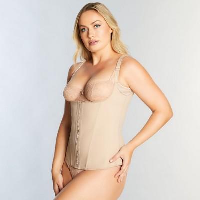 Squeem Women's Perfectly Curvy Vest