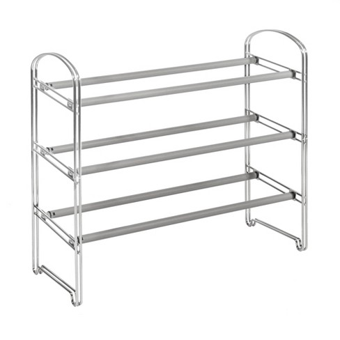 Seville Classics utility shelving Light Silver - image 1 of 6