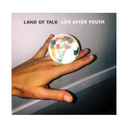 Land Of Talk - Life After Youth (CD) - image 1 of 1