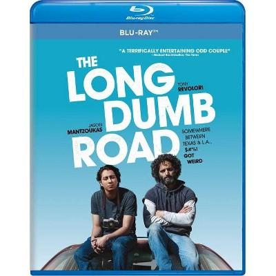 The Long Dumb Road (Blu-ray)(2019)