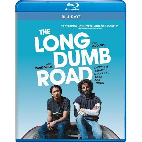 The Long Dumb Road (Blu-ray)(2019) - image 1 of 1
