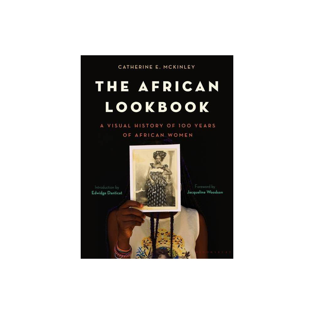 The African Lookbook By Catherine E Mckinley Hardcover