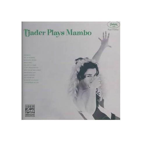 Cal Tjader - Tjader Plays Mambo (CD) - image 1 of 1