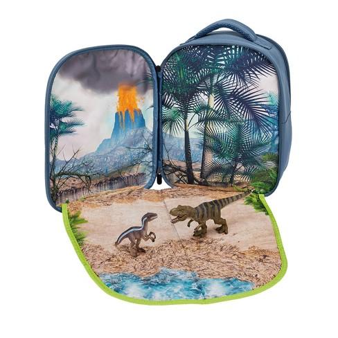 Mojo Dinosaur 3D Backpack - image 1 of 4