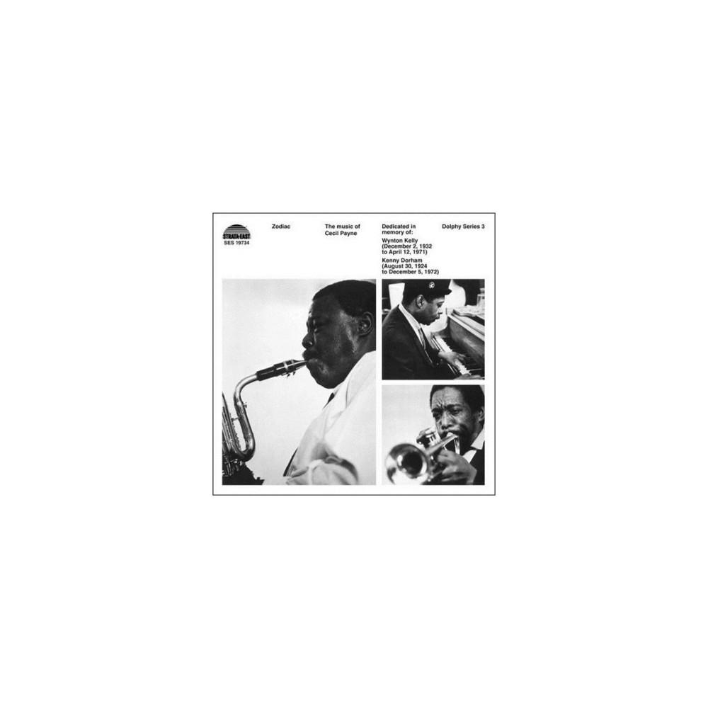 Cecil Payne - Zodiac (Vinyl)