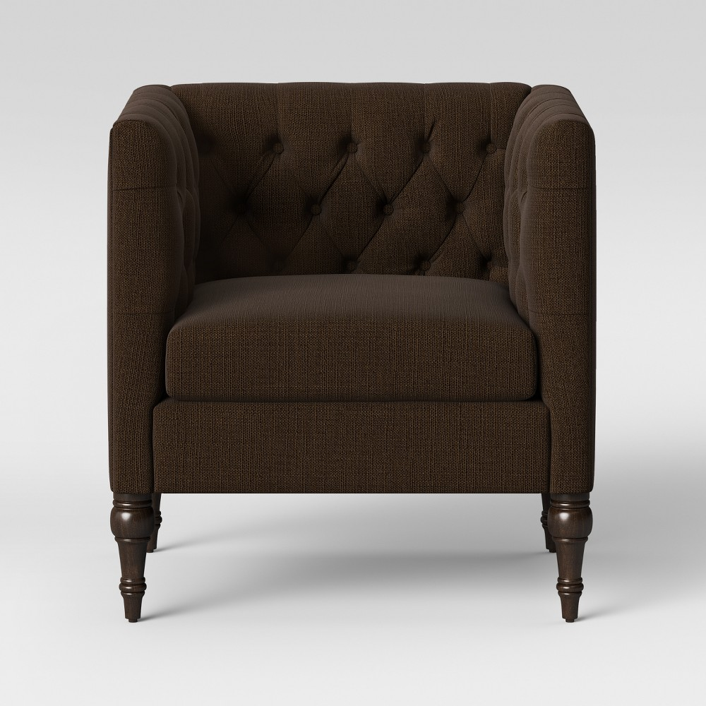 Accent Chairs Chocolate (Brown) - Threshold