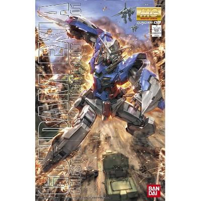 Bandai Hobby Gundam 00 Exia MG 1/100 Model Kit