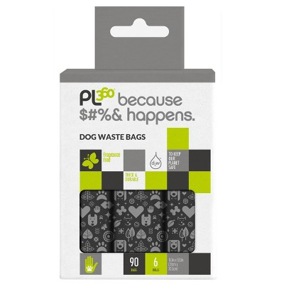 PL360 Dog Waste Bags