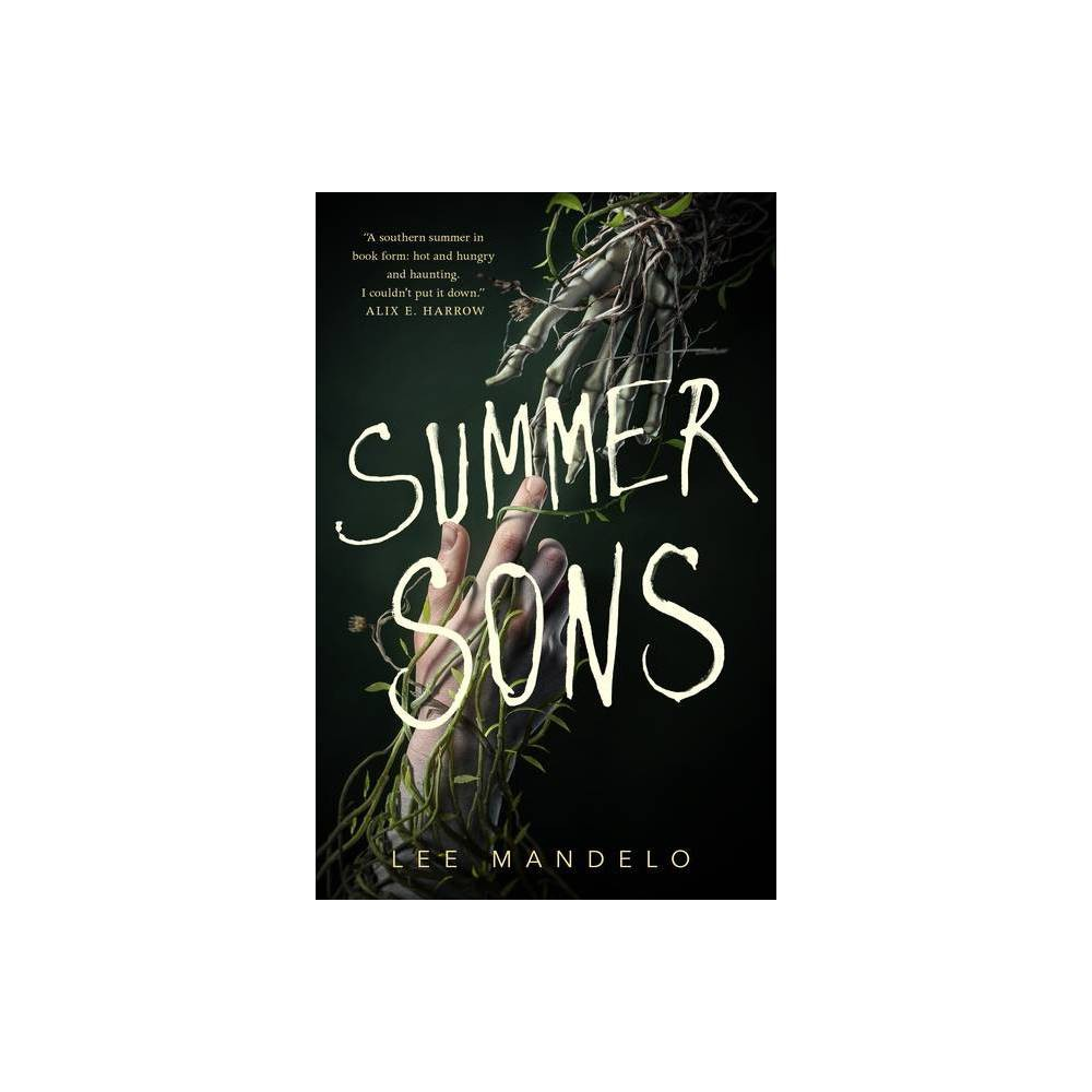 Summer Sons By Lee Mandelo Hardcover