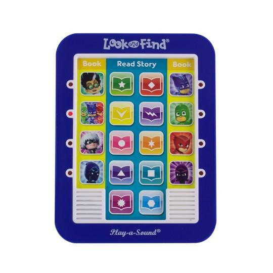 PJ Masks Electronic Me Reader 8-book Boxed Set image number null