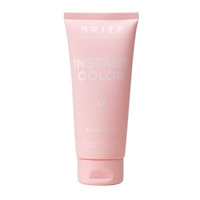 Brite Instant Color - Pastel Pink - 3.38 fl oz