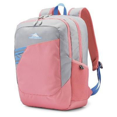 """High Sierra Outburst 18"""" Backpack"""
