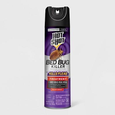 17.5oz Bed Bug Killer Aerosol - Hot Shot