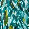 Leaves Peel & Stick Wallpaper Green - Opalhouse™ - image 2 of 4