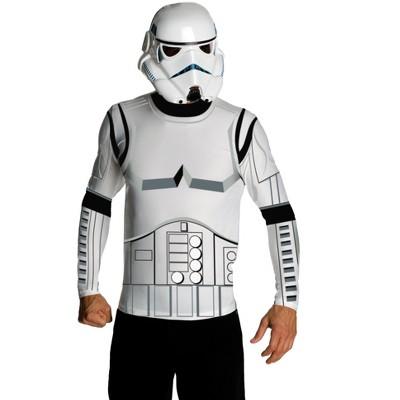 Rubies Star Wars Storm Trooper Adult Costume