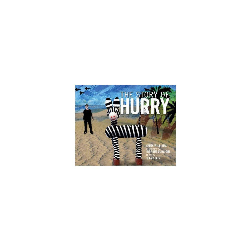The Story of Hurry (Hardcover)