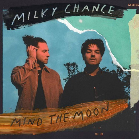Milky chance - Mind the moon (Vinyl) - image 1 of 1