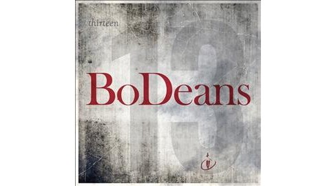 Bodeans - Thirteen (CD) - image 1 of 1